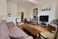 gite Paris 8e Arrondissement Apartment Place Dauphine - 4 Adults