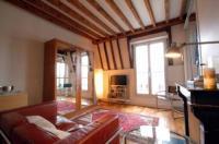 gite Paris 10e Arrondissement Apartment du Temple - 2 Adults