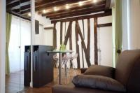gite Paris 8e Arrondissement Apartment St Louis en l'Ile - 3 adults