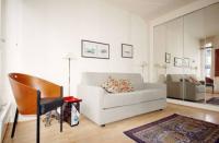 gite Paris 10e Arrondissement Apartment Bréa - 2 adults
