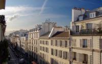 gite Paris 18e Arrondissement Apartment du Cherche-Midi - 4 adults