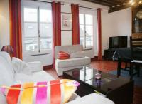 gite Paris 4e Arrondissement Apartment Vieille du Temple - 5 Adults