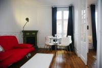 gite Paris 18e Arrondissement Apartment de la Condamine - 4 adults