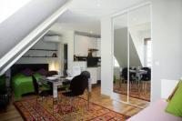 gite Paris 4e Arrondissement Studio Saint-Germain - 4 adults