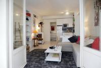gite Paris 2e Arrondissement Apartment du Val de Grâce - 5 adults