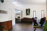 gite Paris 13e Arrondissement Apartment Belleville Street - 4 Adults