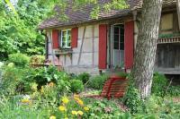 Location de vacances Schwenheim Location de Vacances Rouge Eglantine