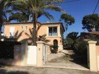 Villa Hyères Echappée Bleue Immobilier - Villa Les Pesquier