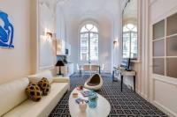 gite Paris 18e Arrondissement Sweet Inn Apartments - Rue Beaujon