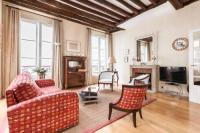 gite Paris 9e Arrondissement onefinestay – Latin Quarter private homes