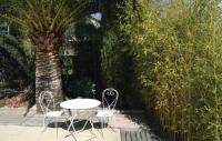 gite Nice One-Bedroom Holiday home Nice with an Outdoor Swimming Pool 03