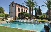 gite Cuers Seven-Bedroom Holiday home La Londe Les Maures with a room Hot Tub 06