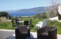 gite Serra di Ferro Two-Bedroom Apartment Propriano with Sea view 03