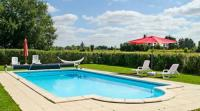 gite Rom Holiday Home Chez Coudret