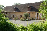 Location de vacances Sainte Jamme sur Sarthe Location de Vacances La Ferme aux Histoires
