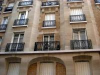 gite Paris 3e Arrondissement Apartment La Fourche