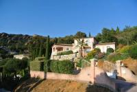 gite Grimaud Family Villa Cote d'Azur