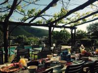 Location de vacances Barrettali Location de Vacances Maison D'hôte La Ferme U San Martinu