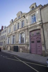 Gîte Angers Gîte Home Libre