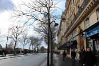 gite Paris 7e Arrondissement Riverside Apartment