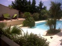 gite Aix en Provence LA MIDINETTE - N° 1443