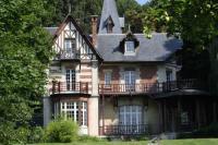 Gîte Marquéglise Gîte Villa du Châtelet