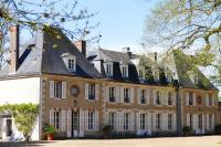 Location de vacances Happonvilliers Location de Vacances Château de Bouthonvilliers