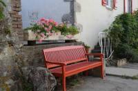 Location de vacances Montrollet Location de Vacances Chez le Brun Esse