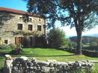 tourisme Tiranges La Dordorette