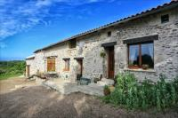 tourisme Villars Le Puy Gites - Bed and Breakfast