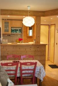 gite Saint Gervais les Bains Apartment Courmayeur