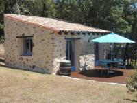 Gîte Campoussy Gîte Moulin de Perle