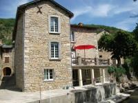 tourisme Millau Gite la Petite Boynarde