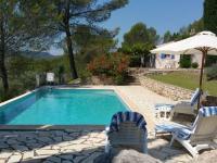 Modern Villa with Swimming Pool in Salernes France-Lomandra