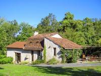 Location de vacances Bosset Location de Vacances Métairie du Vignaud