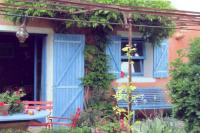 Location de vacances Saint Christol Location de Vacances Holiday home Simiane-La-Rotonde