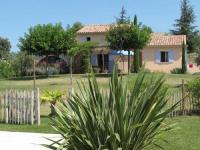 Villa Saint-Pierre-De-Vassols-Villa-Saint-Pierre-De-Vassols