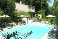 tourisme Saint Laurent du Verdon Villa Sillans-La-Cascade