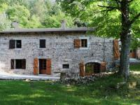 tourisme Saint Alban d'Ay A Beautiful Stone farmhouse