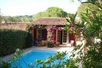 Location de vacances Ramatuelle Location de Vacances Antje la Sauvageonne