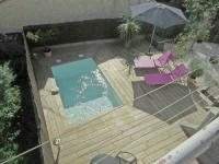 Location de vacances Montblanc Location de Vacances Bonmaison