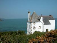 tourisme Camlez Villa Bretagne I