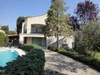 tourisme Buis les Baronnies Villa Enniroc