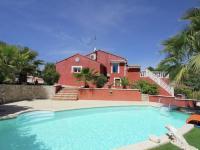 gite Saint Tropez Villa la Grande Palmeraie