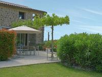 Location de vacances Rieux Minervois Gîte Syrah 6 personen / Domaine de Mengaud
