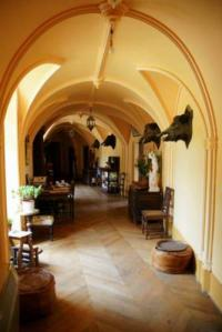 Gîte Burnand Gîte Chateau de Bresse sur Grosne