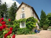 Location de vacances Bois Jérôme Saint Ouen Location de Vacances Villa Magnolia
