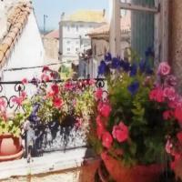 Location de vacances Oupia Location de Vacances Maison de Grandmere