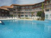 tourisme Tosse Appartements à côté Lac Marin de Port d'Albret