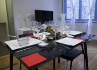 gite Paris 17e Arrondissement Paris-Trocadero Apartment
